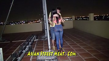 Petite Thai babe got fucked in a hotel room and she did not ...