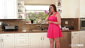 Chanel Preston is a smoking hot woman who likes to fuck and ...